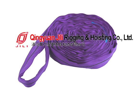 1000kgs round sling