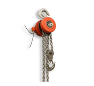 DHP Electric chain hoist