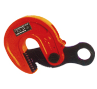 REVERSAL LIFTING CLAMPS DFM TYPE